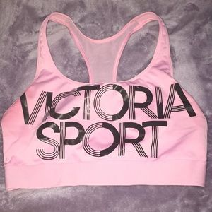 Victoria sport mesh back sports bra